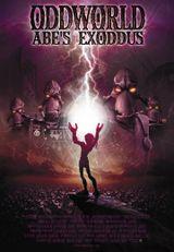 Affiche Oddworld: Abe's Exoddus - The Movie