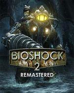 Jaquette BioShock 2 Remastered