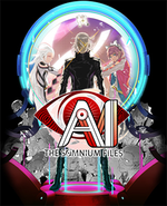 Jaquette AI : The Somnium Files