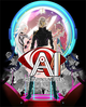 Jaquette AI : The Somnium Files