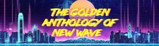 Cover New Wave : The Golden Anthology from A to Z