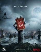 Affiche Army of the Dead