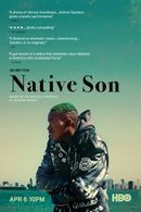 Affiche Native Son