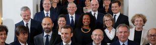 Cover Emmanuel Macron - Bibliographie