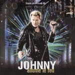 Pochette Johnny allume le feu : Stade de France 98 (Live)