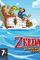 Jaquette The Legend of Zelda : Phantom Hourglass