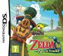 Jaquette The Legend of Zelda : Spirit Tracks