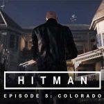 Jaquette Hitman - Épisode 5 : Colorado