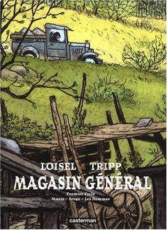 Couverture Magasin général : Premier cycle