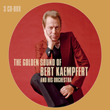 Pochette The Golden Sound of Bert Kaempfert
