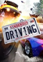 Jaquette Dangerous Driving