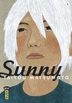 Couverture Sunny