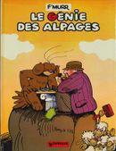 Couverture Le Génie des alpages, tome 1