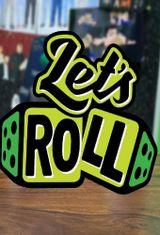 Affiche Achievement Hunter: Let's Roll