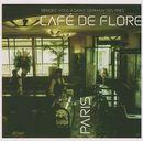 Pochette Café de Flore: Rendez-vous à Saint‐Germain‐des‐Près