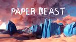 Jaquette Paper Beast