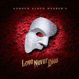 Pochette Love Never Dies (OST)