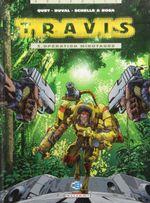Couverture Opération Minotaure - Travis, tome 2