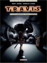 Couverture Le Hameau des chênes - Travis, tome 6.1