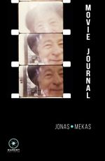 Couverture Movie Journal