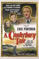 Affiche A Canterbury Tale