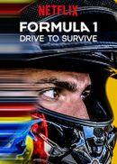 Affiche Formule 1 : Pilotes de leur destin