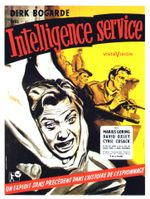 Affiche Intelligence service