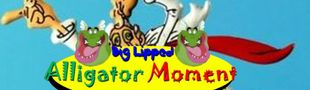 Cover Big Lipped Alligator Movies !
