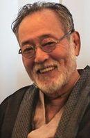 Photo Tatsuya Nakadai