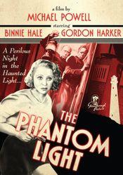 Affiche The Phantom Light