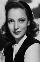 Photo June Duprez