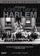 Affiche A great day in harlem