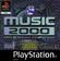 Jaquette Music 2000