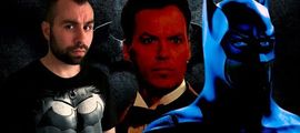Vidéo Michael Keaton est-il un mauvais Batman ?