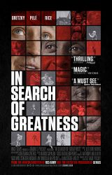 Affiche In Search of Greatness