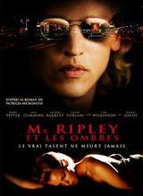 Affiche Mr. Ripley et les Ombres