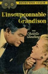 Couverture L'Insoupçonnable Grandison