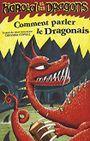 Couverture Comment parler le dragonais - Harold et les Dragons, tome 3