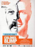 Affiche Colonel Blimp