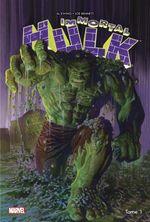 Couverture Immortal Hulk - Tome 1 : Où est-il les deux ?