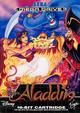 Jaquette Aladdin