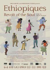 Affiche Ethiopiques: Revolt of the Soul