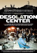 Affiche Desolation Center