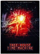 Affiche Tree House Time Machine