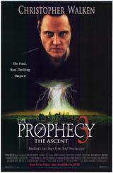 Affiche Prophecy 3