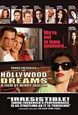 Affiche Hollywood Dreams