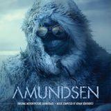 Pochette Amundsen: Original Motion Picture Soundtrack (OST)