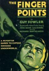 Affiche The Finger Points