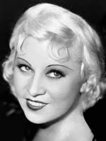Photo Mae West
