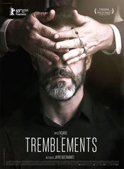 Affiche Tremblements